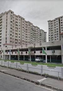 Butterworth Widuri Apartment Sri Chempa Sri Cemerlang