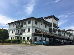 RENOVATED GROUND FLOOR Cyber Heights Villa Cyberjaya