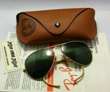 Rayban BL vintage made in usa ray ban