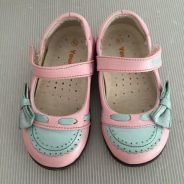 Kid's shoes ~ 2