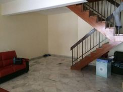 [Good Condition] Cheras Indah Pandan Jaya Ampang Landed 2 storey house