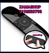 Remote air mouse w1 cheap Wireless tv box android