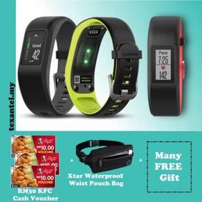 Garmin Vivosport Watch Band Free RM30 KFC Voucher