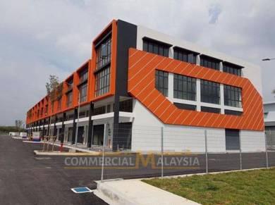 Kesas 32 Industrial Park, Kota Kemuning, Shah Alam