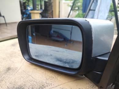 E46 side mirror (kiri sahaja)