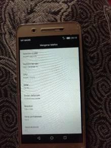 Huawei tag-l32