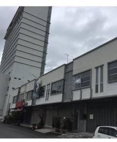 D Storey Terrace Shophouse Of Taman Bandar Baru Mergong - Alor Setar
