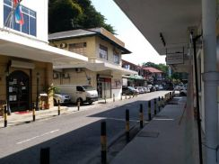 KK Shoplot For Rent
