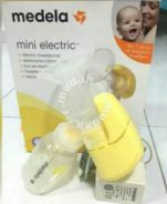 Preloved medela single electric breast pump.