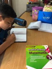 Home tuition Math & Add Math 2019