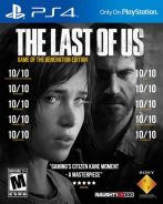 Ps4 the last of us remastered - r2