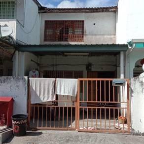 Taman muda 2storey house for sales