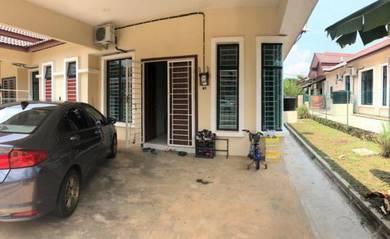 Cluster Semi D di Melaka untuk Dijual