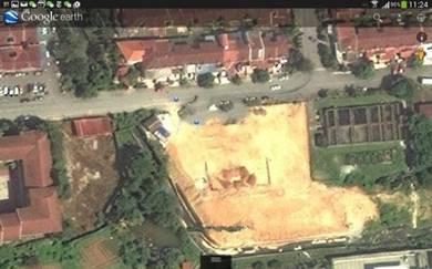Taman Intan Baiduri 52100 Kuala Lumpur Wilayah Persekutuan Kuala Lumpu