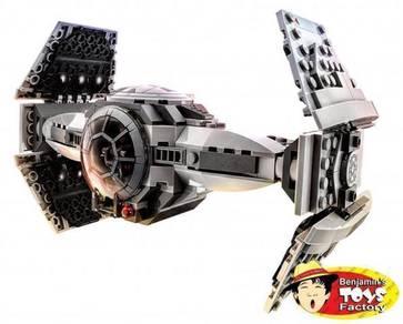 Star Wars - Tie Flighter (Brand : BELA)