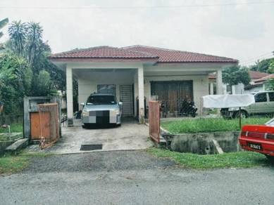 Single Storey Bungalow Tmn Kota Perdana Seri Kembangan