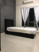 Small & Medium Room OUG PARKLANE (Included Utilities)