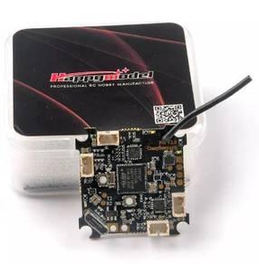 Happymodel Crazybee F4 Pro V2.0 Mobula7 HD 1-3S Fl