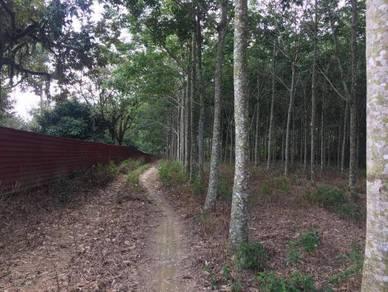 Tanah pertanian, 3.062 ekar freehold rezab melayu, lenggeng, negeri 9