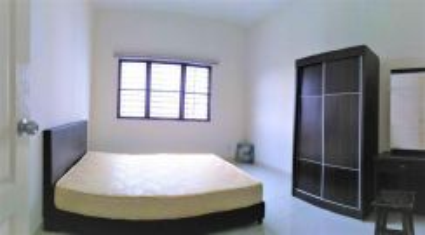 MASTERBEDROOM at Casa Indah , Dataran Sunway , Giza , Nexis , MRT