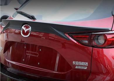 Mazda cx5 centre spoiler material abs