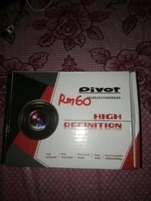 Camera Reverse HD