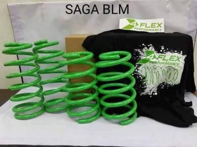4Flex Sport Spring Saga Blm - TERMURAH