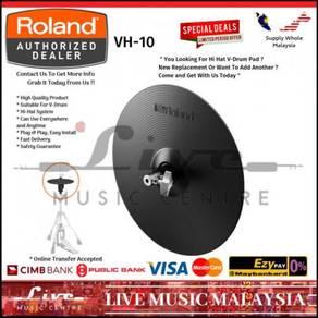 Roland VH-10 V-Hi-Hat VH10
