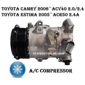 Mercedes W203 W211 Air-Cond NEW Compressor