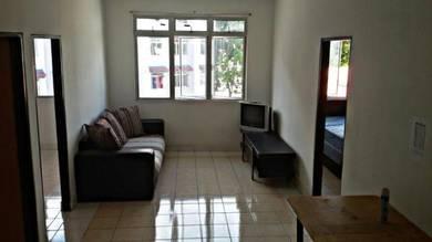 Nilai Camelia Court Apartment (1st Floor+Hot Area+Freehold)
