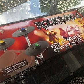 Pro cymbals xbox 360 kit