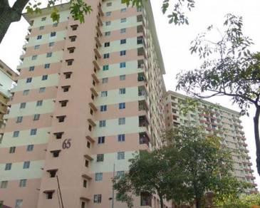 Bintang Mas Condominium in Cheras, Kuala Lumpur