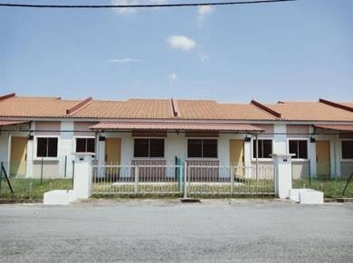 Fasa 1 Single Storey House At Balok Baru Ready Move in Condition
