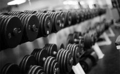 Gym & Fitness Center for Sale