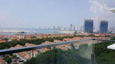 Marinox Sky Villas 1650sf in Tanjung Tokong