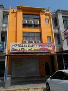 141 Jalan DS 1/11, Bandar Dataran Segar, 71010 Port Dickson