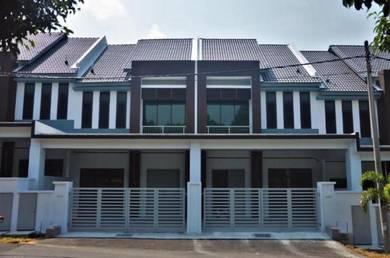New - 2 Storey Terrace Cheng Melaka