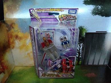 Transformers Henkei D-02 Starscream