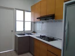 [Kitchen Cabinet] P/F Cengal Condo, LRT, Permaisuri, Cheras, KL