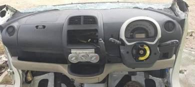 Myvi Convert manual ke auto passo siap psang
