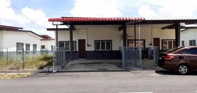 Rumah Semi-D Setingkat (Baru) di Bandar Triang untuk DISEWA!!