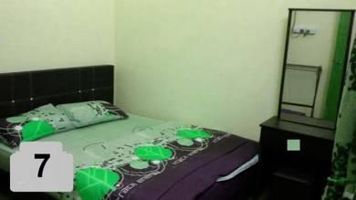 P Homestay Kuantan Dkt Bandar/UIA/Hospital/IM/MALL