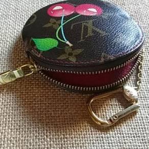 Lv wallet lv coin holder