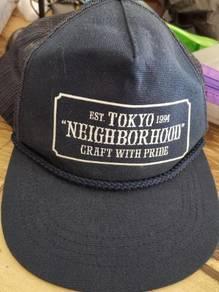 Neighbourhood trucker cap