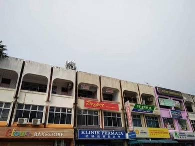 Bilik Ekonomi & Bajet Di Kuching BDC Stutong KH Batu Kawa