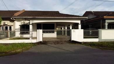 1-storey Semi-detached Taman Stutong Jaya