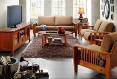 Set Sofa 1+2+3 Mahsuri