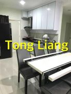 Cheapest DEAL !! The Peak Tanjung Tokong Full FURNISHED&RENO MUST VIEW