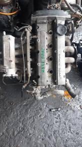 4g93 engine kosong