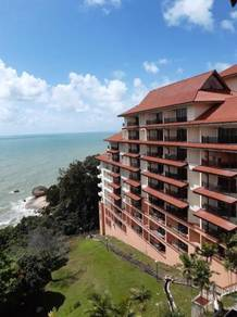 Kuantan Tembeling Resort Sea view 3 bedroom fully furnished
